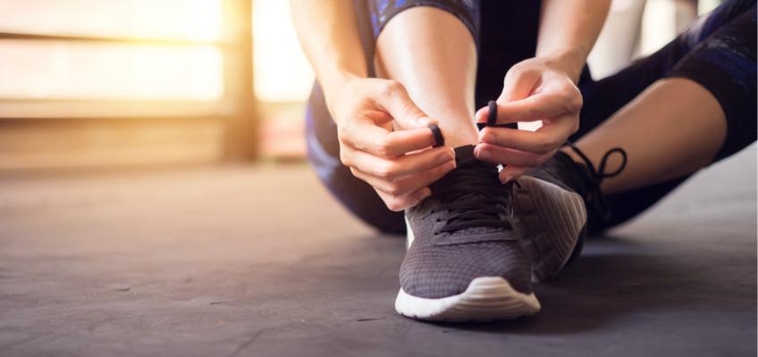Jak začít cvičit a nepřestat
