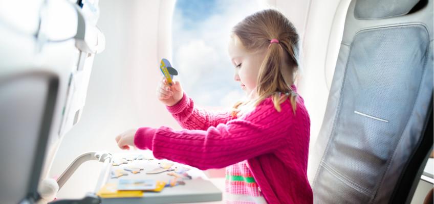 Jak zabavit děti na výletě