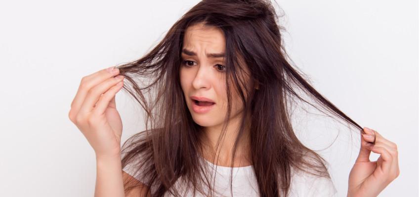 Nejčastější problémy s vlasy: Jak jim lze předcházet?