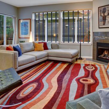 Barvy dovedou měnit náladu interiéru. Stačí jednoduché změny