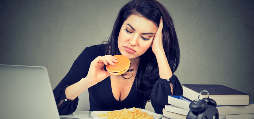 Genetika má na obezitu jen částečný vliv. V hubnutí nám brání naše pohodlnost a sedavé zaměstnání