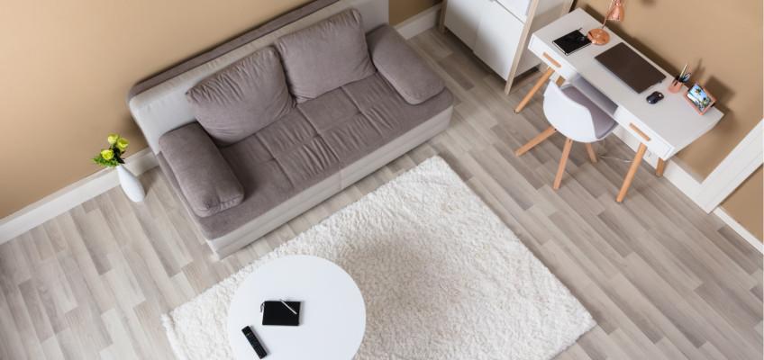Ideální podlaha: jakou zvolit pro jednotlivé místnosti?