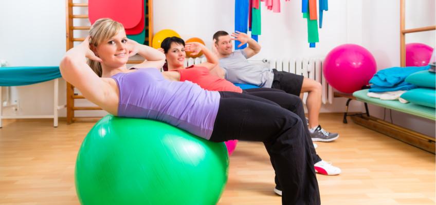 Jak cvičit efektivně? Stěžejní je porozumět tomu, jak tělo funguje!