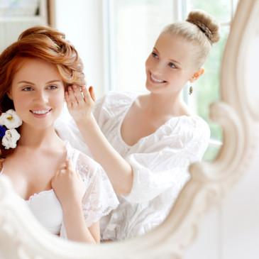Svatební účes: Jak zvolit ten pravý?
