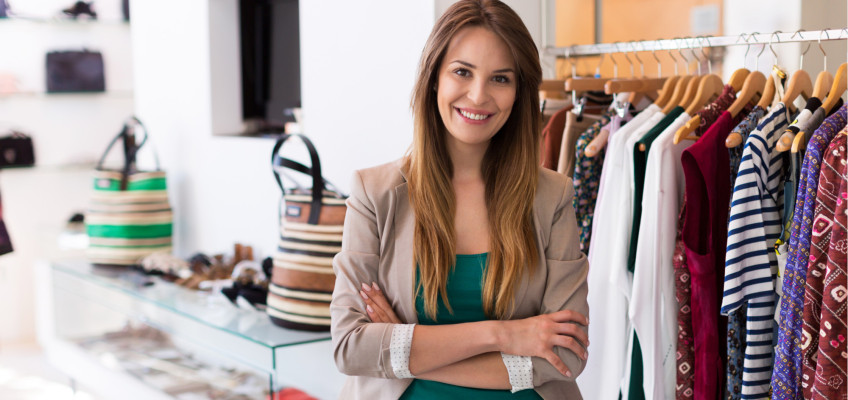 Jak podpořit prodej v kamenných obchodech? Nezapomínejte na detaily!