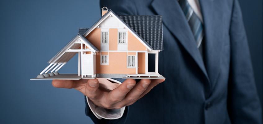 Pohodlná cesta k nemovitosti krok za krokem. S odborníky nešlápnete vedle