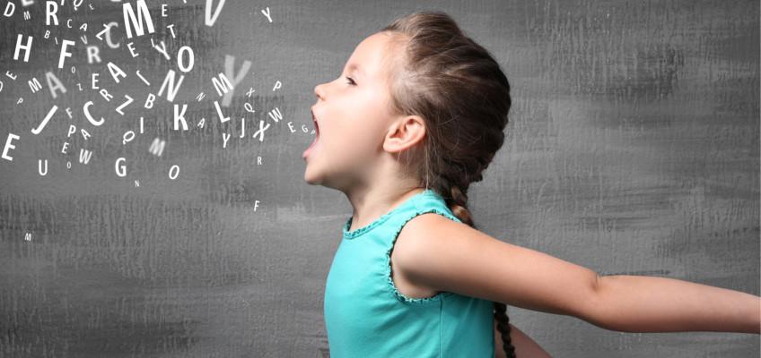 Rozvoj řeči u dětí mohou podpořit i vhodně zvolené hry, jaké to jsou?