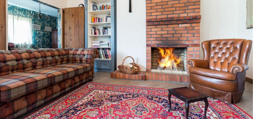 Vytvořte si doma oázu klidu a naučte se pravidelně odpočívat
