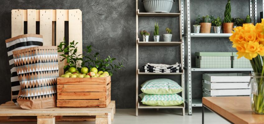 Podzimní vlna interiérových trendů je tu. Inspirujte se těmi nejlepšími a vytvořte si útulný a zároveň moderní domov