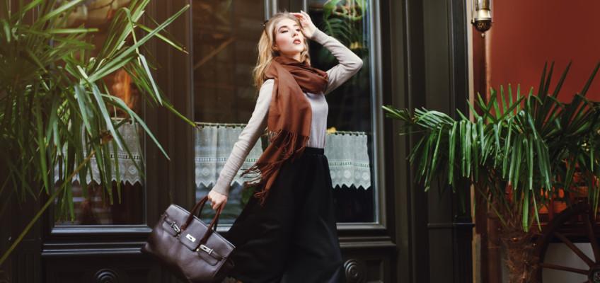 Babí léto se pomalu loučí. Je váš šatník připraven na sychravý podzim?