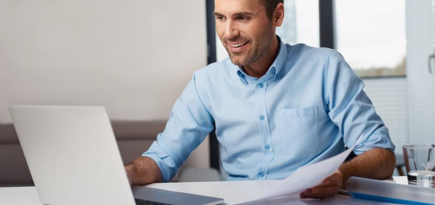 Rychlé podnikatelské půjčky bez rizika a online z pohodlí domova