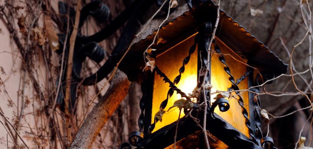 Dlouhé podzimní večery v kulisách středověku. Pro děti zdarma Creative Commons (shutterstock.com)