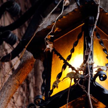 Dlouhé podzimní večery v kulisách středověku v Dětenicích. Pro děti zdarma!