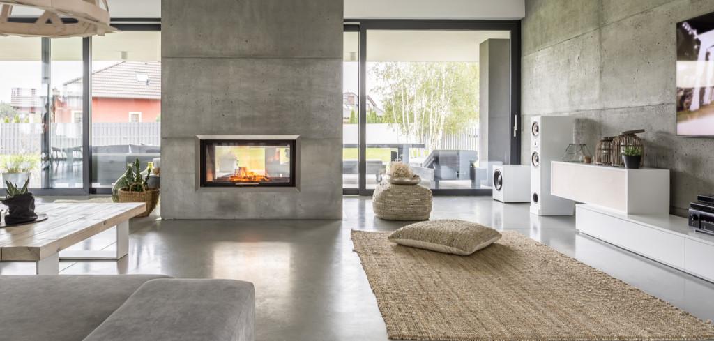 Jak si zařídit praktický a vkusný obývací pokoj Creative Commons (shuttestock.com)