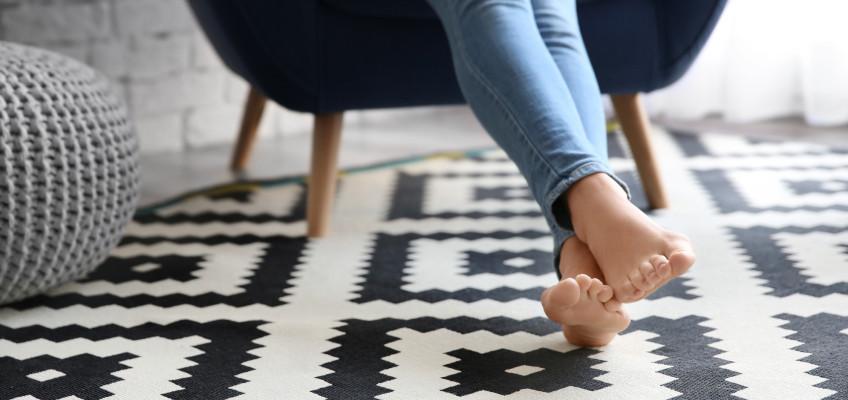 Koberce v domácnosti: Jak je vybrat?