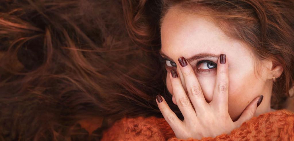 Podzimní plískanice umí způsobit vlasové pohromy. Jak jim předejít Creative Commons (shutterstock.com)