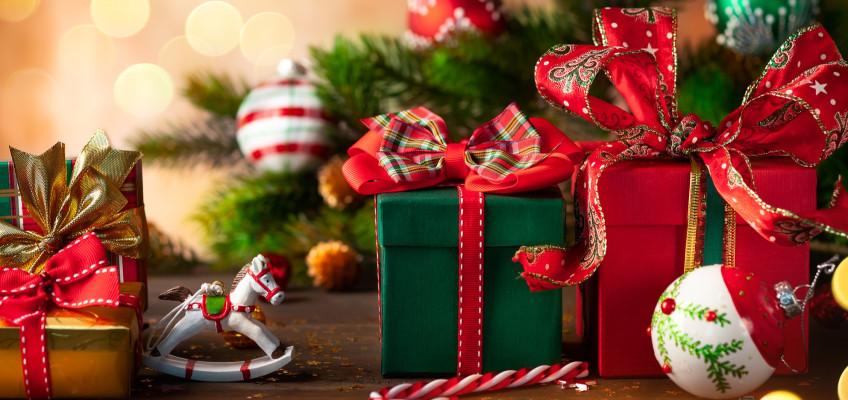 Vánoční horečka stoupá. Dárek pro děti, který potěší a rodičům nezruinuje konto