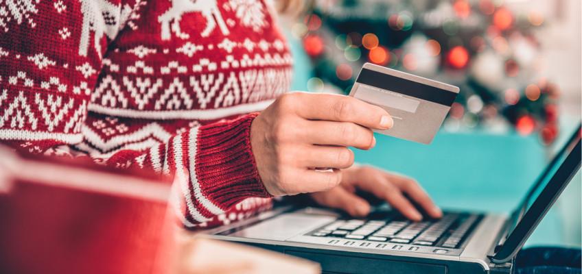 Chraňte svou peněženku před vánočním běsněním