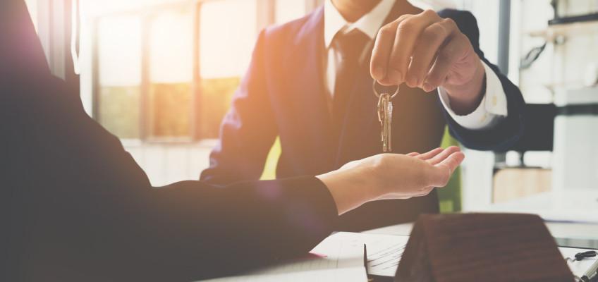 Koupí nemovitosti vás bezpečně provede nezávislý realitní odborník