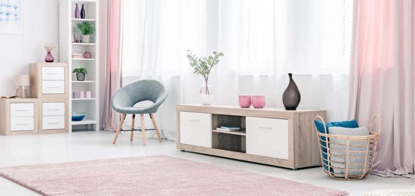 Kusové koberce jsou nedílnou součástí moderního interiéru. Jak je vybírat?