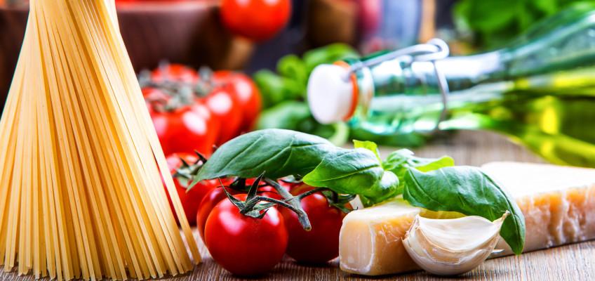 Jak správně vařit italsky?