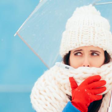Jaro v nedohlednu, imunitní systém mele z posledního. Jak jej nastartovat?