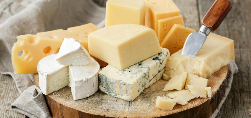 Ochutnejte ty nejlepší sýry z celé Itálie… u sebe doma!
