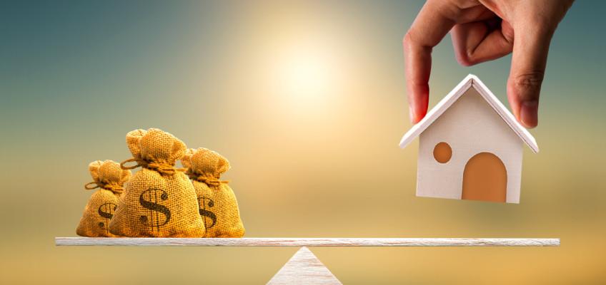 Prodáváte byt či dům? V těchto případech budete osvobozeni z daně