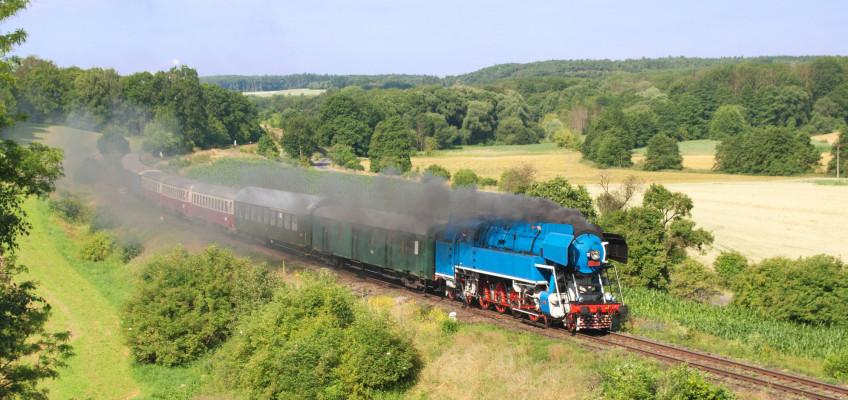 Práce na železnici nabízí širokou škálu profesního uplatnění