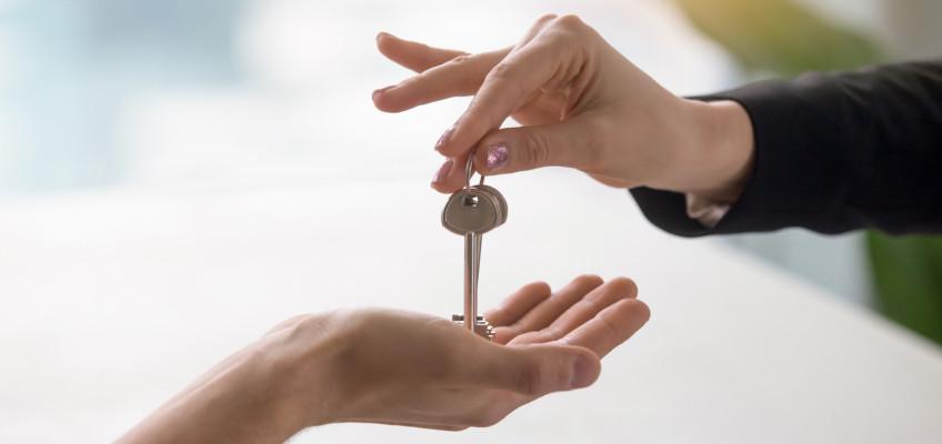 Spolehliví nájemníci jsou klíčem k úspěchu pro rentabilní nemovitost