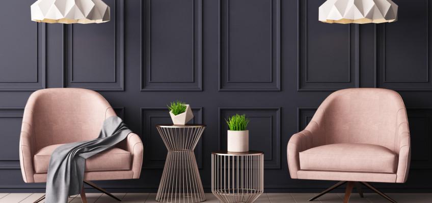 Interiérový designér vám dokáže ušetřit čas i nemalé peníze