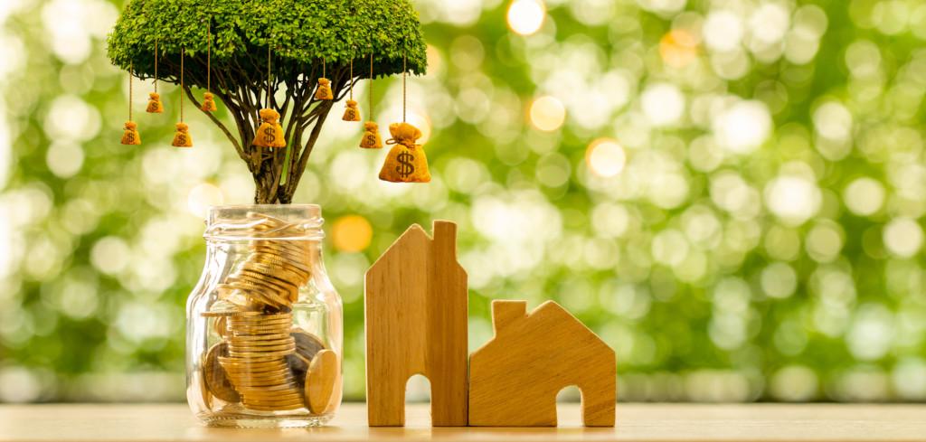 Přemýšlíte nad investicí do nemovitosti k pronájmu Máme pro vás tři tipy, na co si dát pozor! Creative Commons (shutterstock.com)