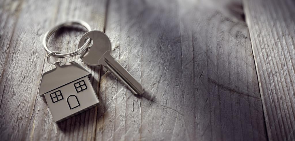 Při koupi nemovitosti není čas hrát si na hrdiny, bez profesionální pomoci můžete velice snadno šlápnout vedle Creative Commons (shutterstock.com)