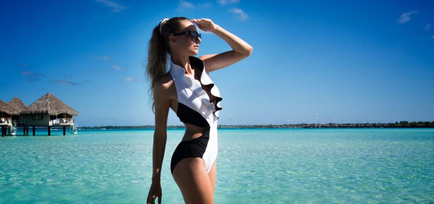 Do plavek! Buďte stylová jako Francouzky a podmaníte si (nejen) pláž