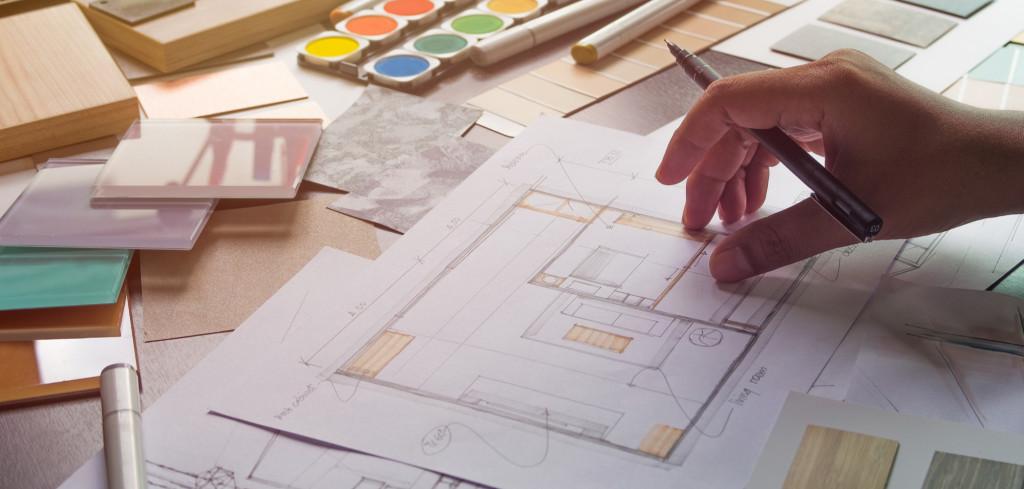 Interiérový designér není jen výsadou vyšších společenských kruhů. Jde o investici do bydlení, která se mnohonásobně vrátí Creative Commons (shutterstock.com)