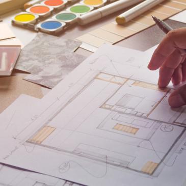 Interiérový designér není jen výsadou vyšších kruhů. Jde o investici do bydlení, která se mnohonásobně vrátí