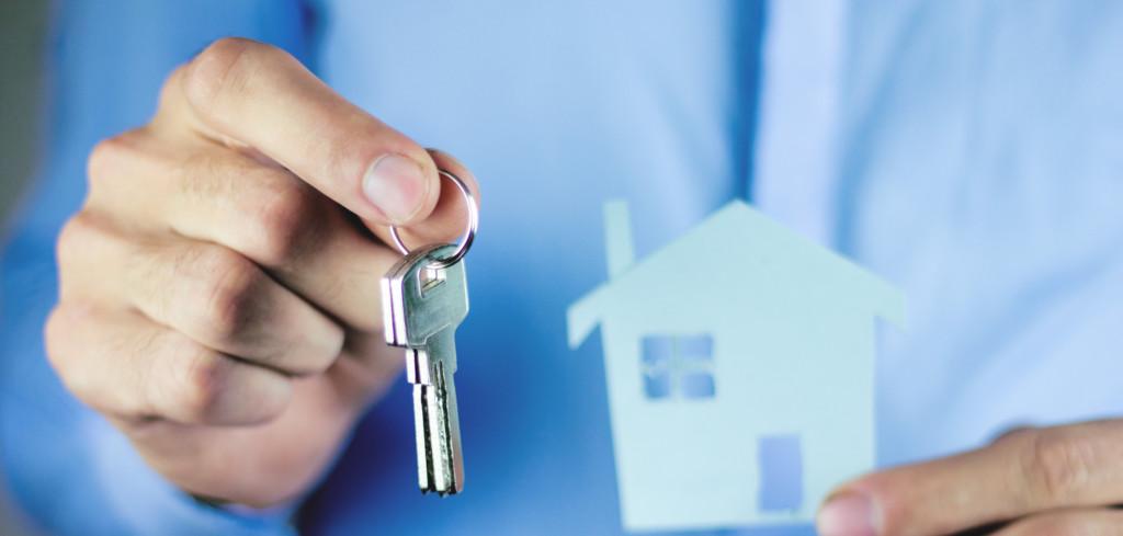 Koupě nemovitosti za pomoci realitního experta vás zbaví možných rizik Creative Commons (shutterstock.com)