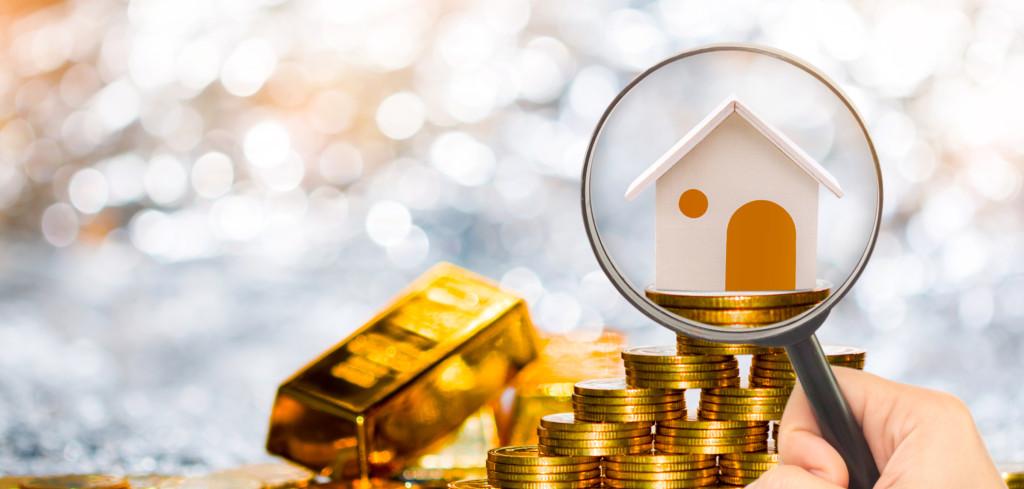 Nemovitost jako investiční objekt na krátkodobé pronájmy. Jak se jako majitel krýt před riziky Creative Commons (shutterstock.com)