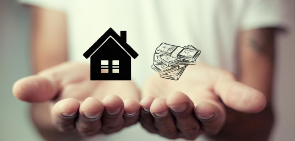 Při koupi nemovitosti není opatrnosti nazbyt. Na co si dát pozor Creative Commons (shutterstock.com)