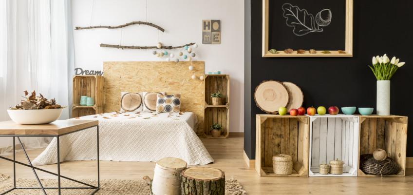 Přizvěte si k zařizování nového bydlení interiérového designéra, nebudete litovat