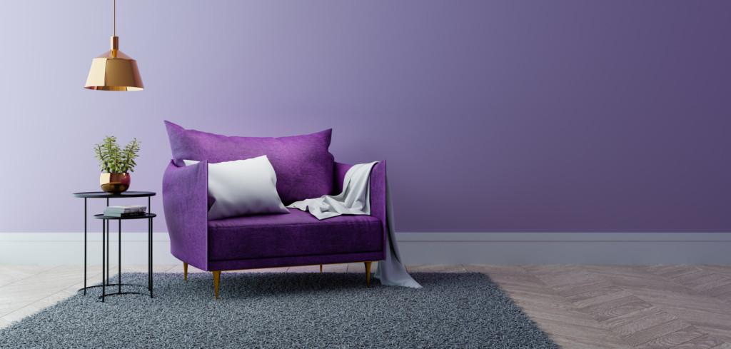 Bytová designérka radí. Jak domovu vdechnout život a osobitost pomocí barev Creative Commons (shutterstock.com)