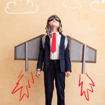 Jak rozvíjet kreativitu u dětí?