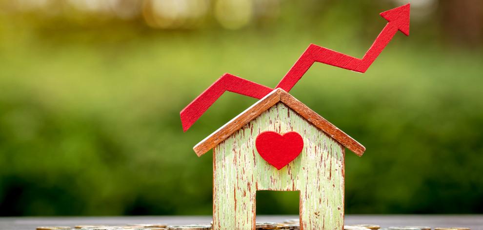 Majitelé investičních nemovitostí budou do budoucna ve výhodě Creative Commons (shutterstock.com)
