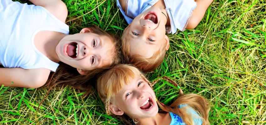 Představení pro děti, která jim vykouzlí úsměv na tváři. Kam na ně?