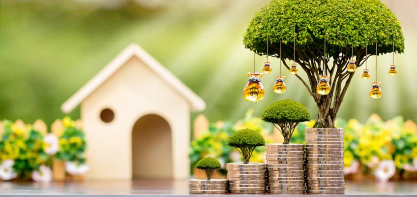 Realitní trh v roce 2019 přeje promyšleným investicím do nemovitostí