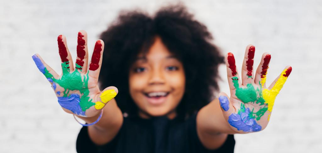 Kreativitu v pozdějším věku jako když najdeš Creative Commons (shutterstock.com)
