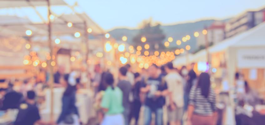 Letní food festivaly jsou v plném proudu, na jaký vyrazit v červenci?