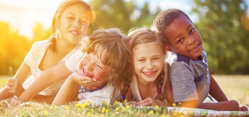 Show pro děti, které jsou zábavné a zároveň přínosné. Jaké to jsou?