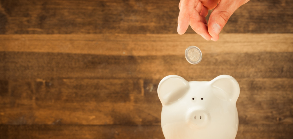 Konec léta s dírou v peněžence. Zmrazte chytře svoje výdaje Creative Commons (shutterstock.com)