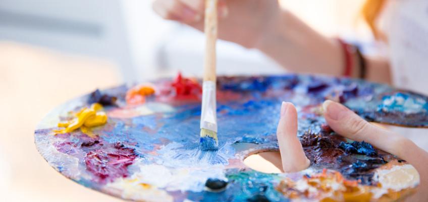 Kreativitu lze rozvíjet i v dospělosti. Jak na to?